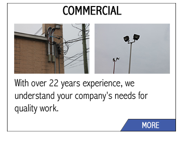 David Stochla Electric Commercial Electrician